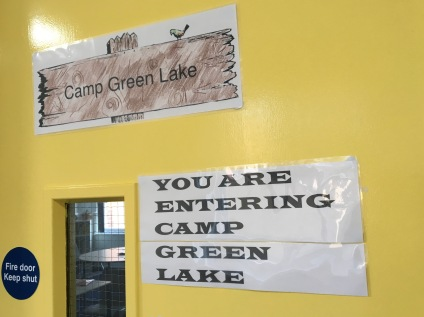 Camp Green Lake
